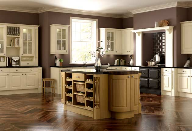 Gallery Kitchens make your dream kitchen come to life