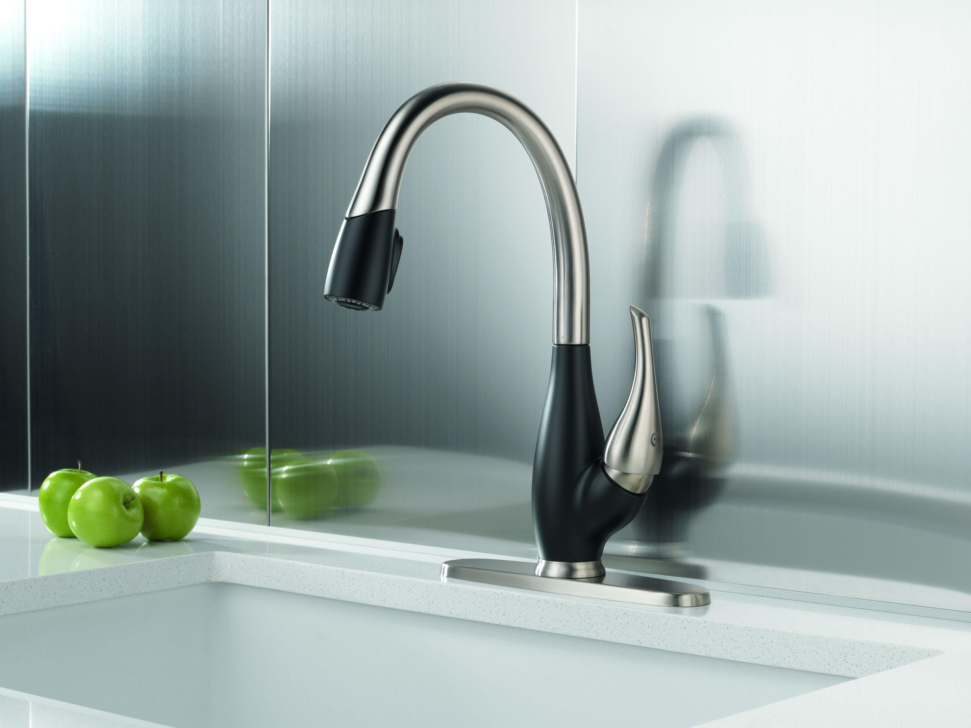 Delta Kitchen Faucet Repair Kit