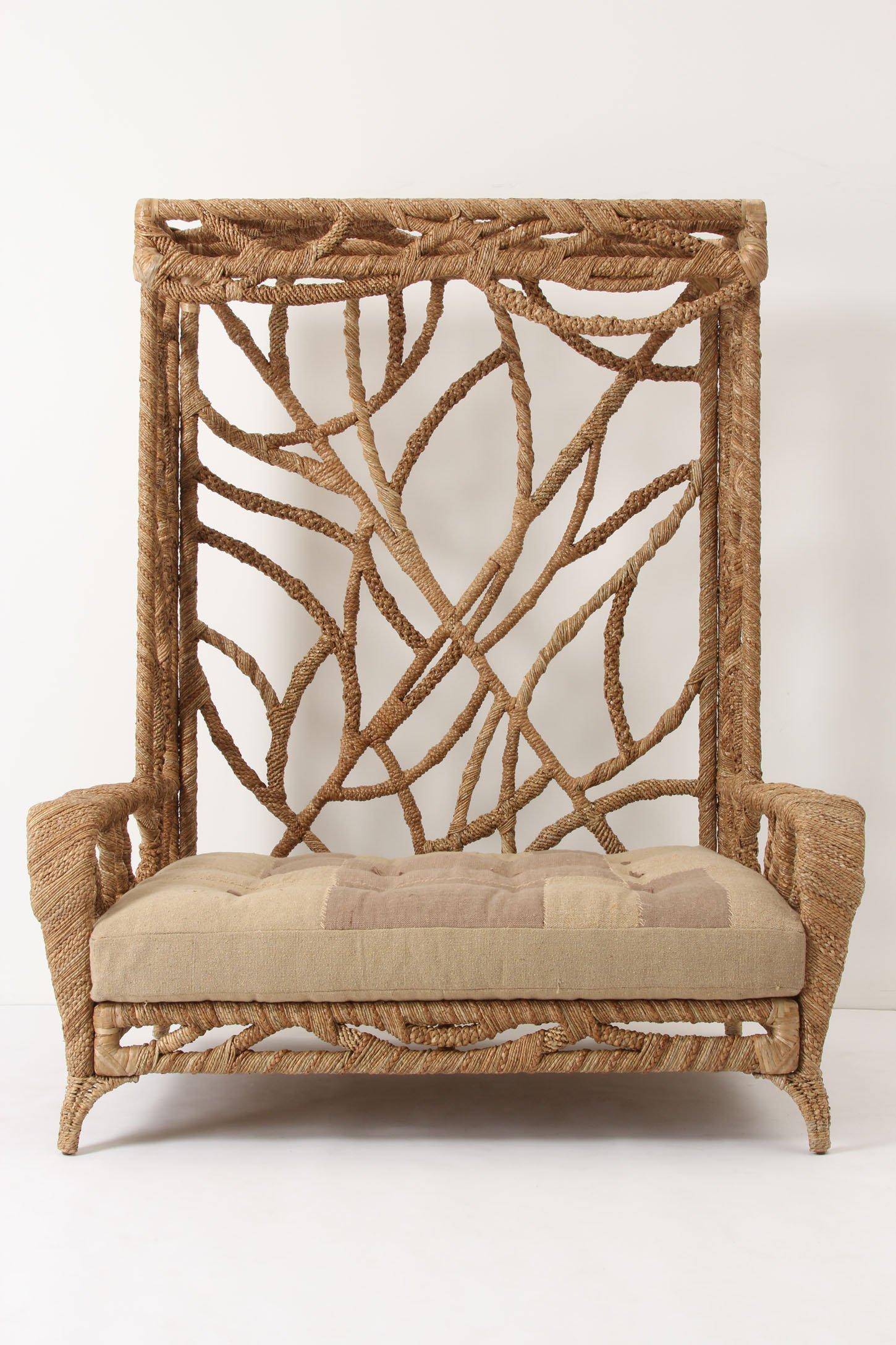 Anthropologie Brings Modern Indoor and Outdoor Furniture