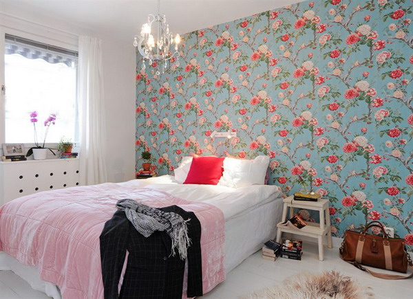 Decorating The Solo Wall Of The Bedroom Interior Design Ideas And Architecture Designs Ideas On Homedoo
