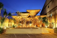 Innovative Architectural Design Ideas: The Restaurant at ...