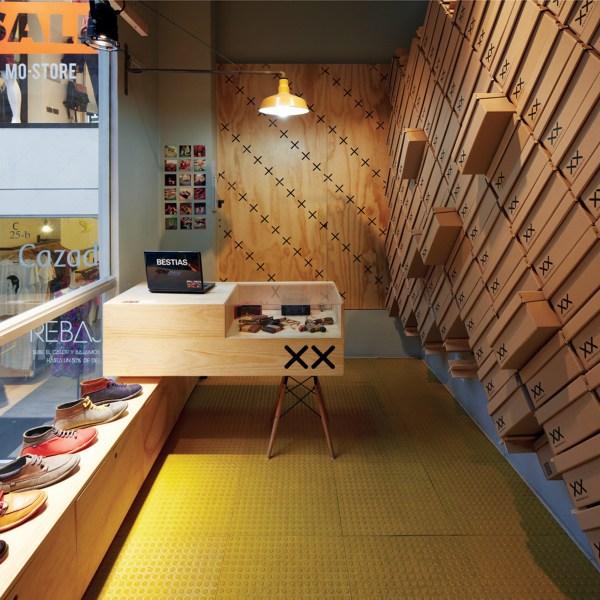 Retail Store Interior Design Ideas