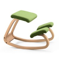 Balans Kneeling Chair by Peter Opscik for Total Comfort of ...