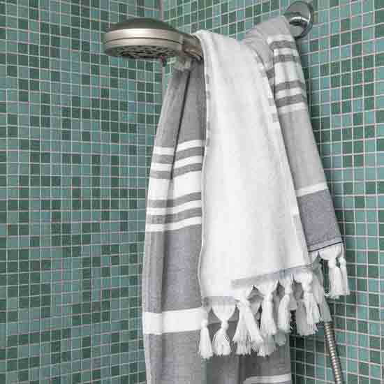 Hammam Turkish Bath Towel