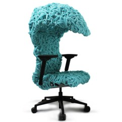 Teal Computer Chair Safety 1st Adaptable High Jiujie Feels Like Relaxing In A Salon Modern Home Decor