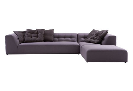 sofa ligne roset. Black Bedroom Furniture Sets. Home Design Ideas