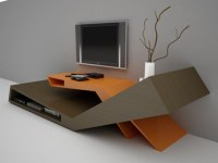 Sleek Furniture Design By Mohammad Magdy | Modern Home Decor