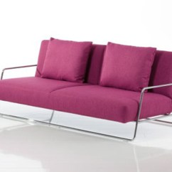 Square Sofa Beds Tan Leather Electric The Bed From Bruhl Modern Home Decor