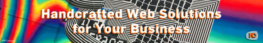 Handcrafted Web Solutions for Your Business
