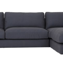 Large Dark Grey Corner Sofa Sage Decorating Right 4 Seater The New Urban Morden Thumbnail 1