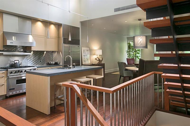 120 Custom Luxury Modern Kitchen Designs - Page 3 of 24