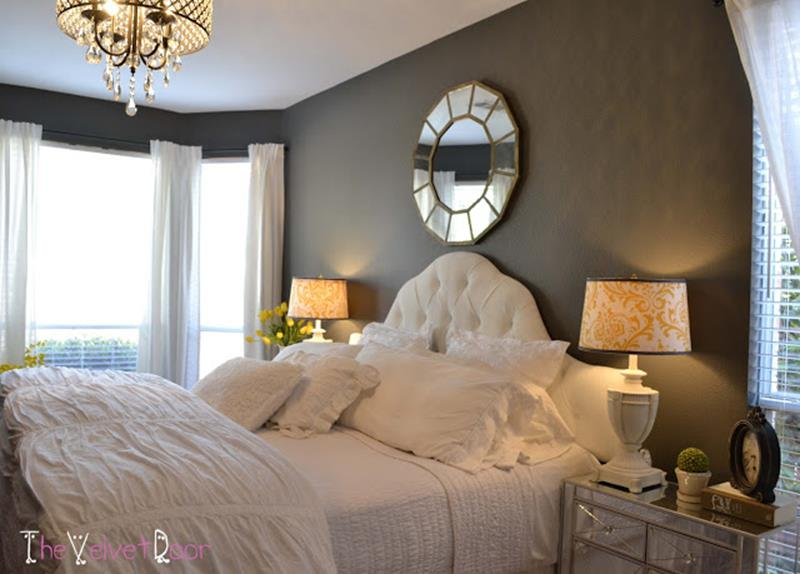 12 JawDropping Master Bedroom Makeovers Before and After