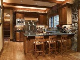 24 Beautiful Granite Countertop Kitchen Ideas   Page 3 of 5
