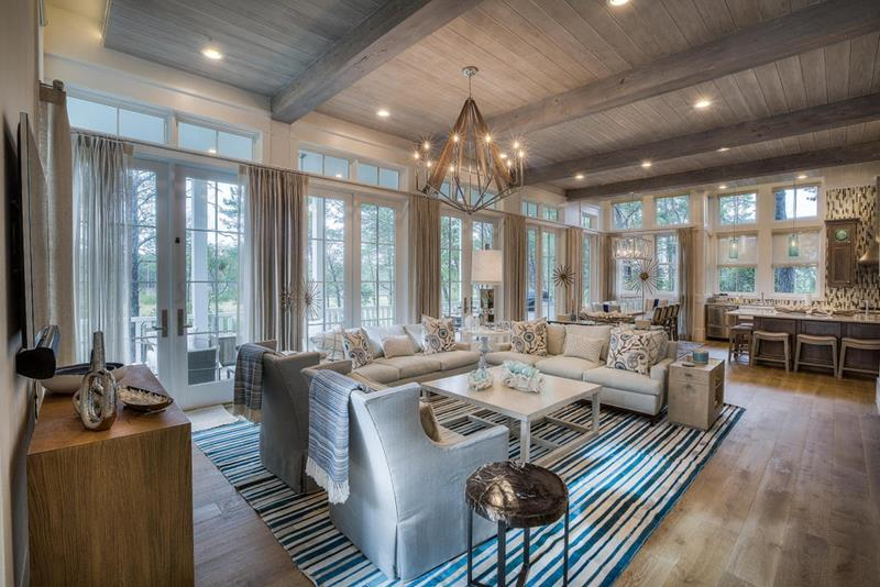 25 Professionally Designed Living Rooms  Page 5 of 5