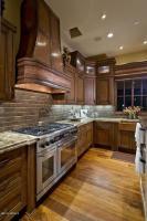 19 Brilliant and Beautiful Kitchen Backsplash Ideas   Page ...