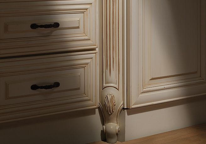 Cabinet Trim Panels And Molding Home Expressions By