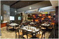 PANCHITA  Peruvian Restaurant / Architect Jose Orrego ...