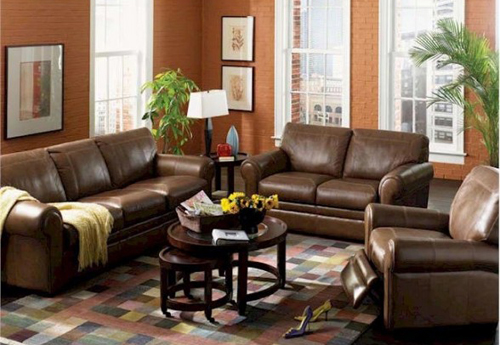 Knowing The Difference Of Den And Living Room