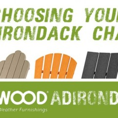 Poly Wood Adirondack Chairs Traditional Dining How To Pick Your Polywood Chair