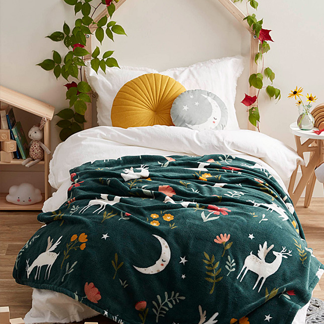 kids bedrooms things to be found in