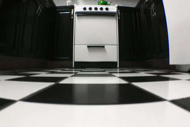 cleaning kitchen floors ceramic tile for how to keep clean the easy way home floor experts