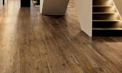 realistic wood look tile