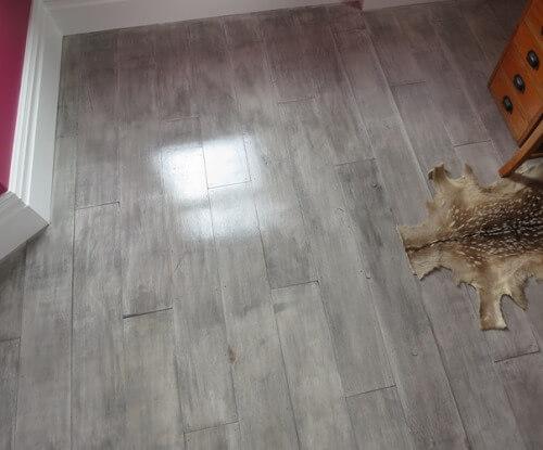 Plywood Plank Flooring Thickness