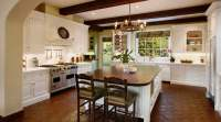 36 Kitchen Floor Tile Ideas, Designs and Inspiration June ...