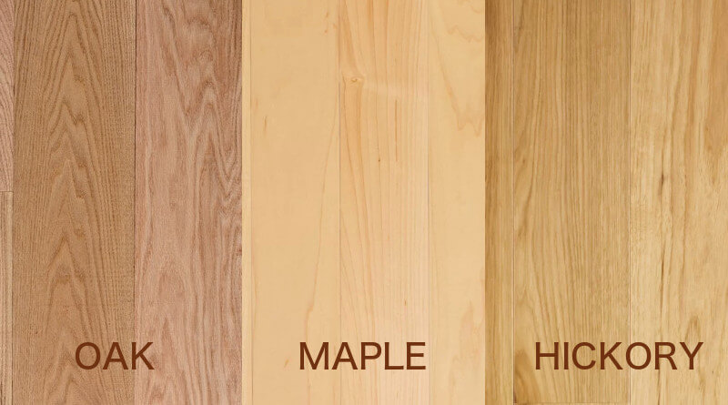 Birch Vs Maple Flooring
