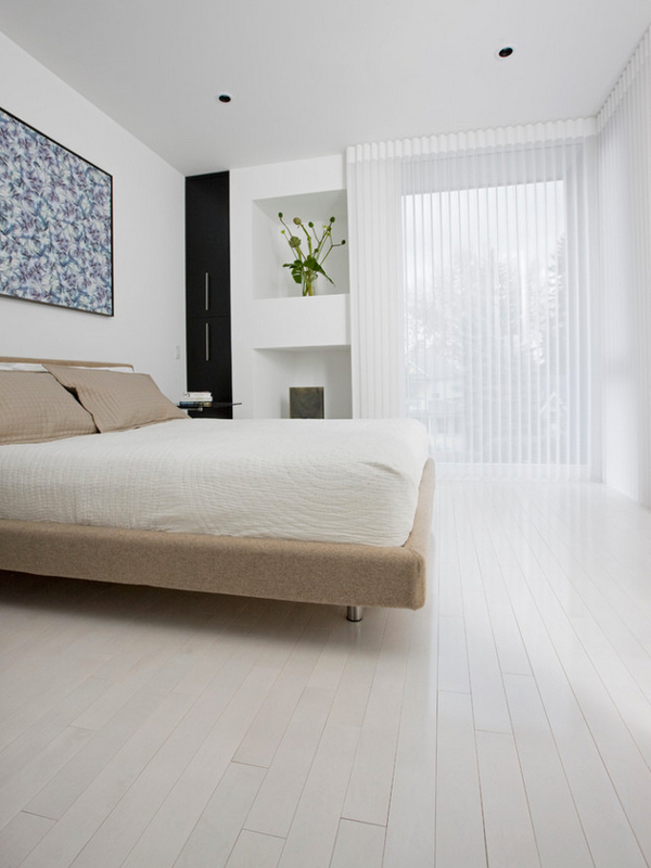 White Wood Floors and Other White Flooring Options  Ideas  HomeFlooringProscom