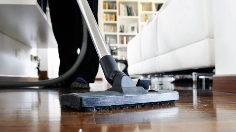 Best Vacuum or Steam Mop for Tile Floors