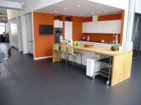 Residential Rubber Flooring: Rubber Tiles, Rolls and Mats ...