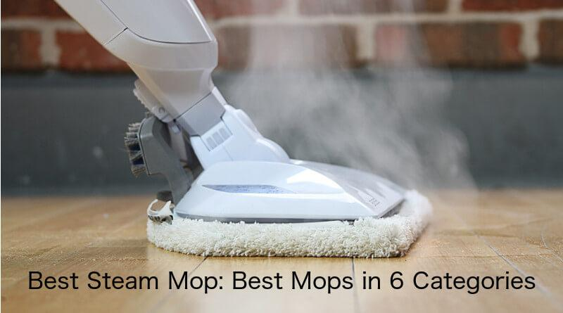 Best Steam Mop Read This Before You Buy  Reviews  Prices