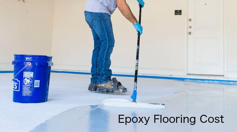 Epoxy Garage Floor Cost  HomeFlooringProscom