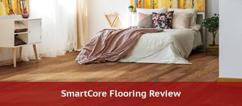 smartcore flooring review 2021 pros