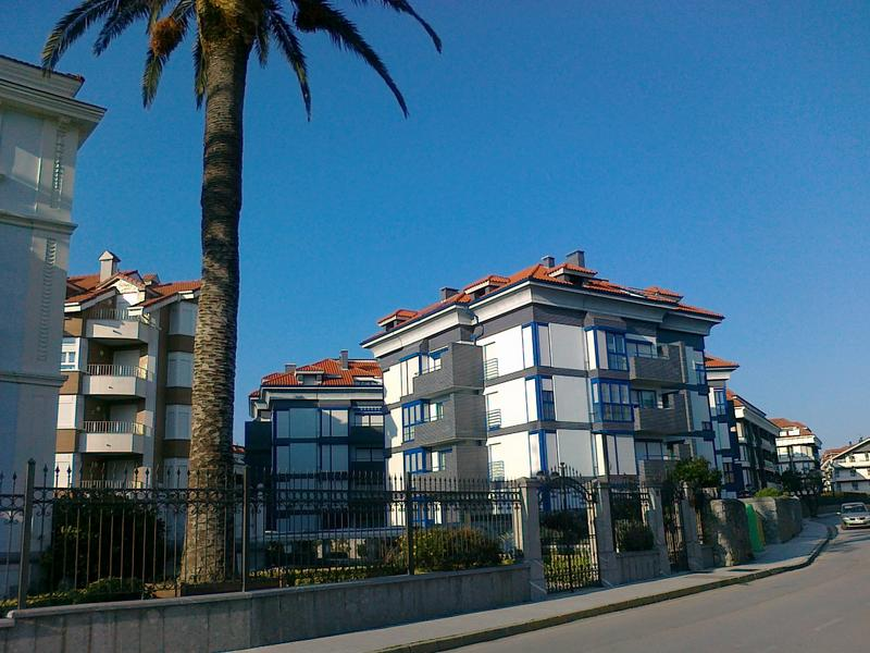 Ana change de maison  Noja Espagne  HomeForHomecom