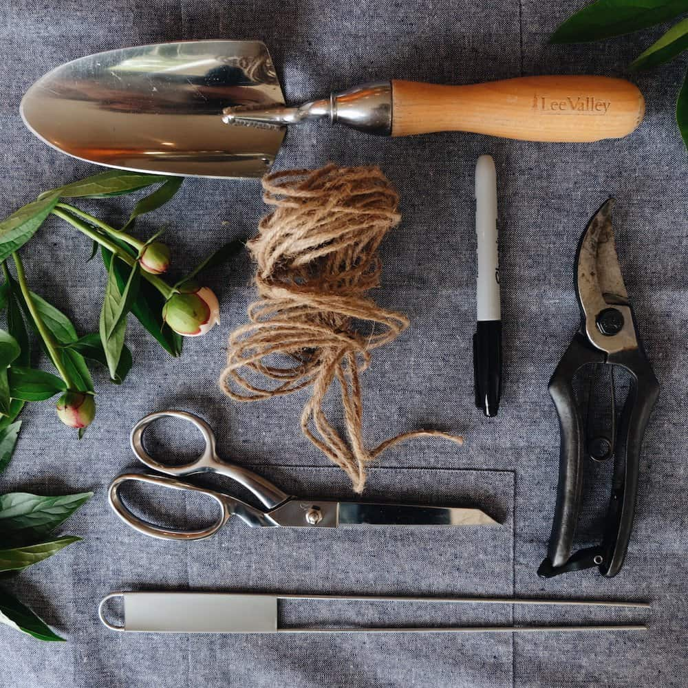 Some of the Best Gardening Tools | Home for the Harvest Gardening Blog