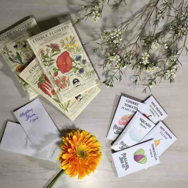 What is Seedy Saturday? Learn All About Seed Swaps! | Home for the Harvest