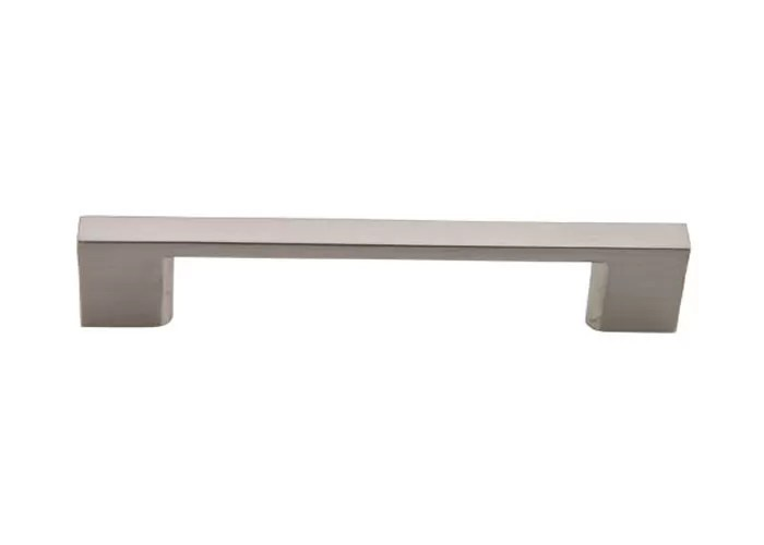 Modern Kitchen T Bar Kitchen Cabinet Drawer Handles Brushed Nickel Cabinet Handles