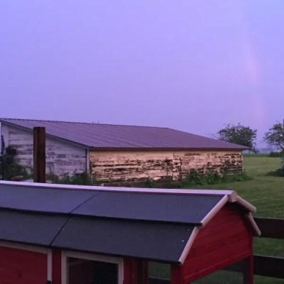 My Rural Life