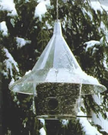 arundel birdfeeder