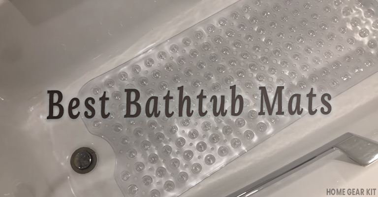 Best Bathtub Mats