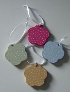Blueberry Patch handmade home accessories