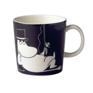 Arabia Moomin tableware Moominpappa mug