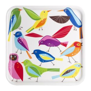 Bärbar bird tray from Ikea
