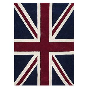 Sale bargain union jack rug