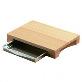 Essential kitchen chopping board