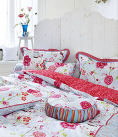 PiP Studio Birds in Paradise double duvet set