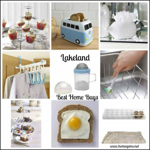 Shop Showcase: Must-have home accessories from Lakeland