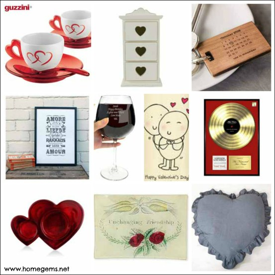 Love themed home decor ideas